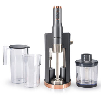 Crux 6 in 1 Hand Blender CRUX003