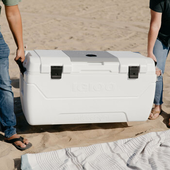 Igloo Maxcold 156 Litre (165 US QT) Cool Box