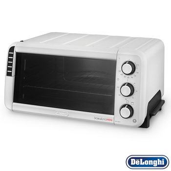 De'Longhi Table Top Mini Oven, EO12012
