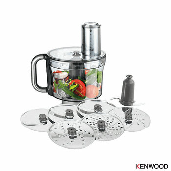 Kenwood Chef Food Processor Attachment,  KAH647PL