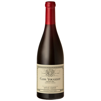 Louis Jadot Clos Vougeot Grand Cru 2015, 75cl
