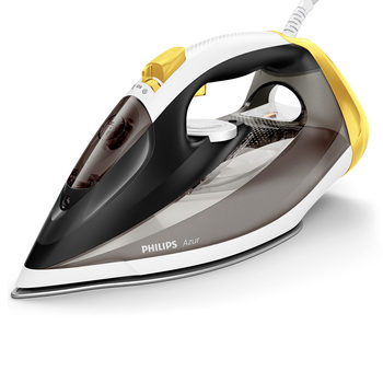 Philips Azur Steam iron GC4537/86 with Quick Calc Release system