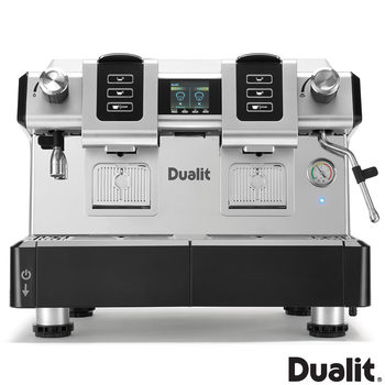 Dualit CaféPro Capsule Coffee Machine, 85171