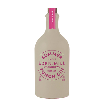 Eden Mill Summer Punch Gin, 50cl