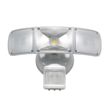 Home Zone Hardwired Motion Sensor Light