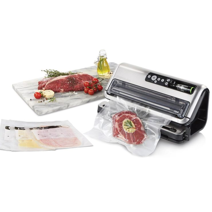 Foodsaver Fully Automated Vacuum Sealer Costco Uk