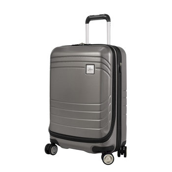 "Ricardo Skyway Cascadia 20"" Hardside Expandable Spinner Cabin Case in 3 Colours"