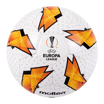 Molten Official 2018/19 Europa League Knockout Stage Match Ball (Size 5)