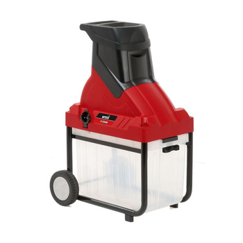 MTD 2500W (40mm) Electric Shredder - Model S2500