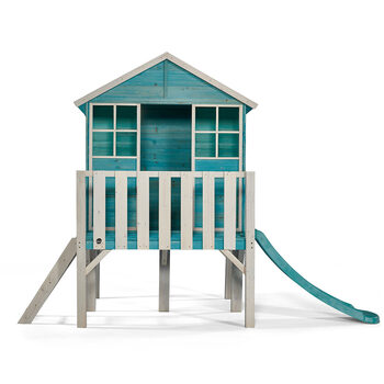 Plum Boathouse Wooden Playhouse (3+ Years)