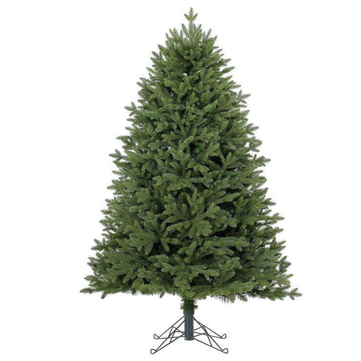 Costco Artificial Christmas Trees: Aspen 5ft (1.5m) Pre-Lit 350 LED Dual Colour Artificial