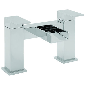 Deva Sparkle Deck Mounted Bath Filler Tap - Model SPA108