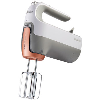 Breville Heatsoft™ Hand Mixer VFM021