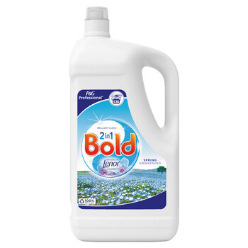Bold Laundry Liquid, 130 Wash