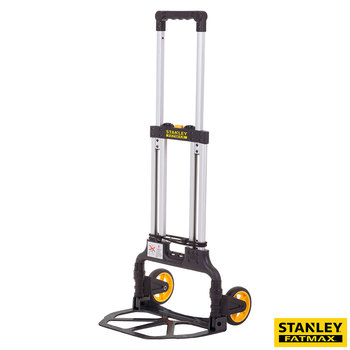 Stanley Fatmax FXWT-705 70kg Capacity Folding Hand Truck