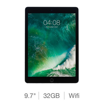 Apple 2018 iPad 32GB with Built-in WiFi
