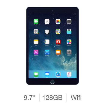 Apple 2018 iPad 128GB with Built-in WiFi