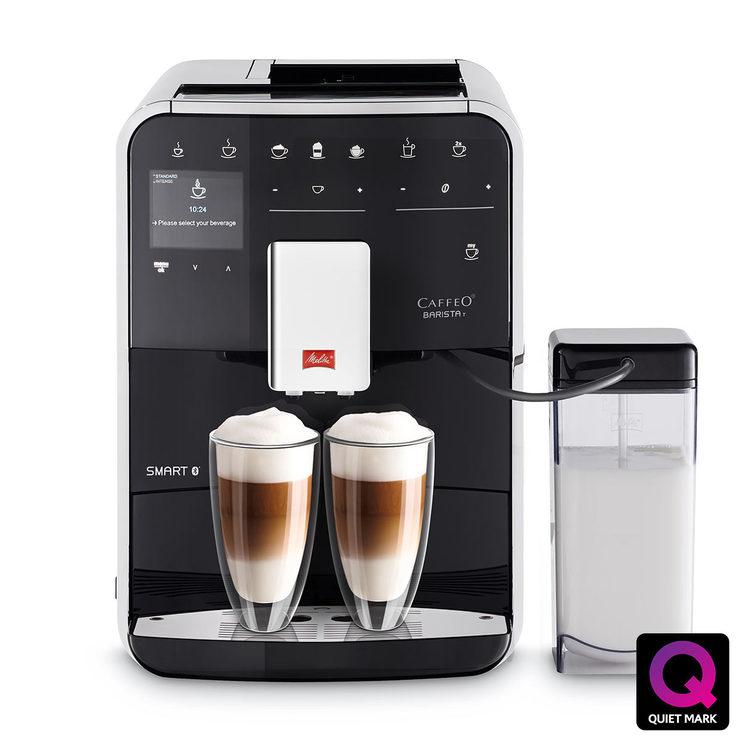 Melitta Barista T Smart Black Bean To Cup Coffee Machine F830 102 Costco Uk