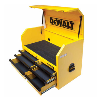 DeWalt Heavy Duty Metal 6-Drawer Top Chest