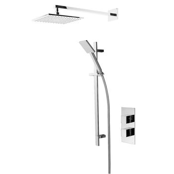 Tavistock Nomad Concealed Two Function Shower