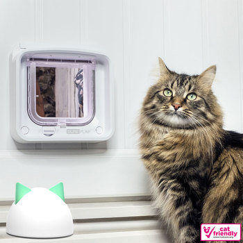 SureFlap Microchip Cat Flap Connect and Internet Hub