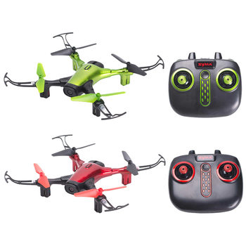 Sky Phantom Drone With Wifi and  HD 480P Camera in 2 colours (14+ Years)