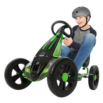 Hurricane Pedal Go-Kart (4-12 Years)