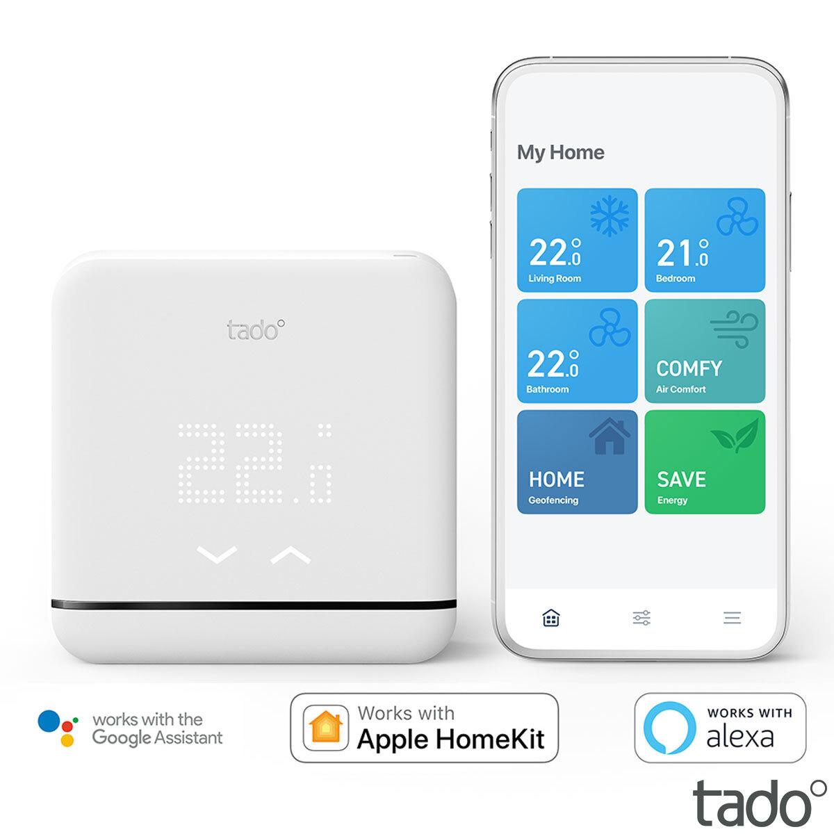 Tado Smart Ac Control V3 Costco Uk