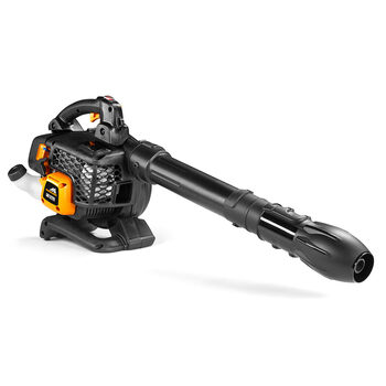 McCulloch 26cc Petrol Leaf Blower - Model GBV 322VX