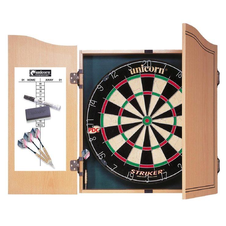 Unicorn Striker Home Darts Centre With 3 Darts Costco Uk