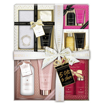 Baylis & Harding Bath & Body Gift Sets