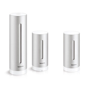 Netatmo Weather Station & Indoor Module