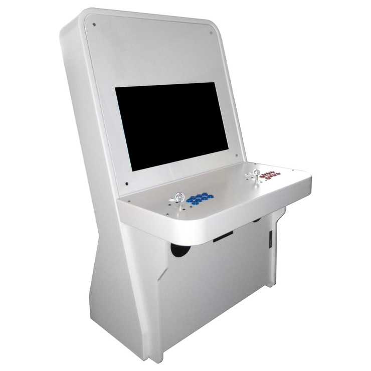 Arcade Overloard Next Gen Arcade Machine - in 2 Editions | Costco UK