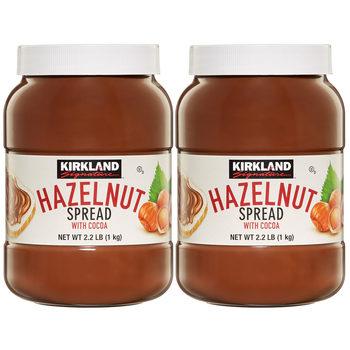 Spreads & Condiments