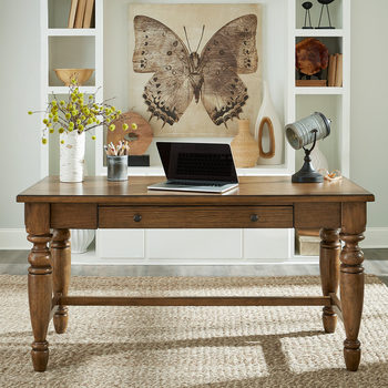 "Northridge Phillipe 60"" Writing Desk"