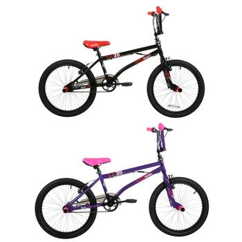 "Barracuda 20"" (50.8 cm)  FS-20 BMX Bike in 2 Colours"