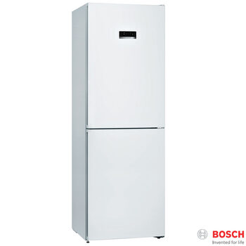 Bosch KGN49XWEA, XXL Fridge Freezer A++ Rating in White