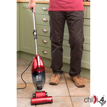 Ewbank Chilli 4 Upright & Handheld Vacuum