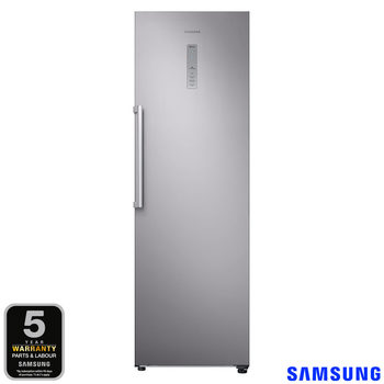 Samsung RR39M7140SA/EU, Fridge A+ Rating in Graphite