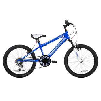 "Sonic Blade 20"" (50.8 cm) Kids Mountain Bike"