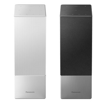 Panasonic SC-GA10EB Wireless Voice Controlled Speaker with Google Assistant in 2 Colours
