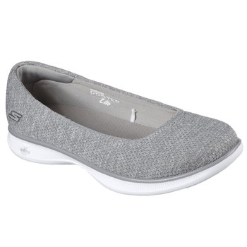 Skechers GOstep Lite Evoke Women's Shoes  Available in Grey