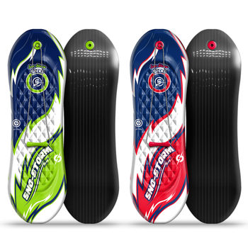 "Sno-Storm 48"" (122 cm) Snowboard in 2 Colours"