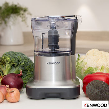 Kenwood Veggie Express Multipro Micro Food Processor, FDM100BA