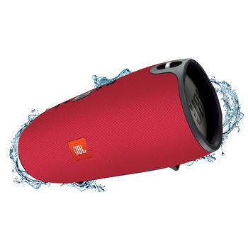 JBL XTREME Portable Bluetooth Wireless Speaker in Red