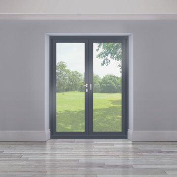 Origin Bi-fold Door up to 1.8m available in 2 colours