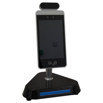 Esprit Digital Instant Body Temperature Scanner with Desktop Base Mount