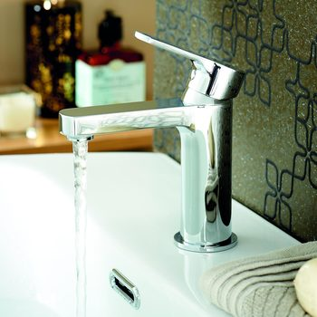 Methven Cari Mono Basin Mixer Tap - Model CABCPUK