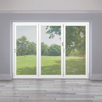 Origin Bi-fold Door up to 2.7m available in 2 colours