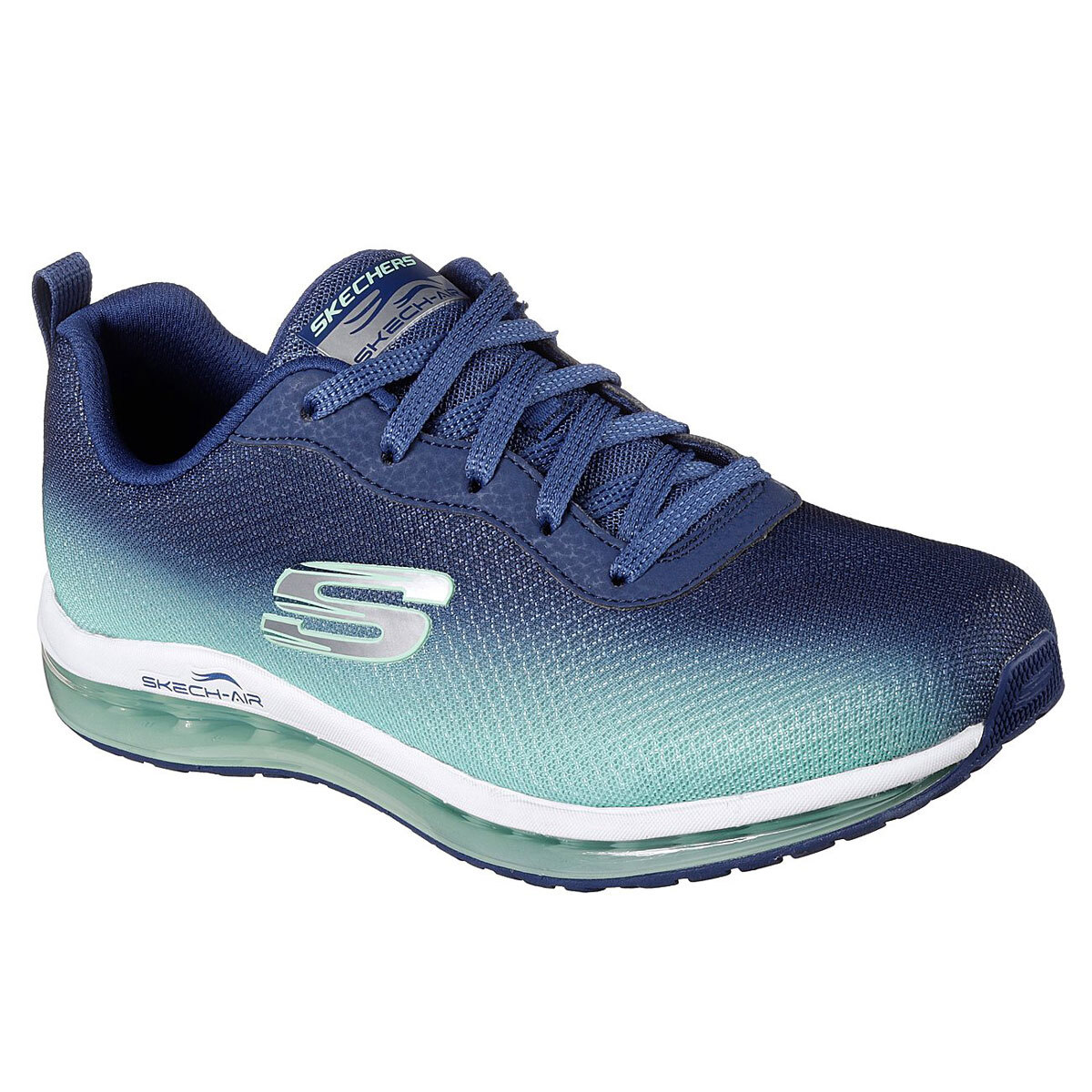 Skech Air Element Shoes in Blue